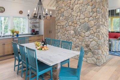 Modern Beach House in Nonquitt, MA